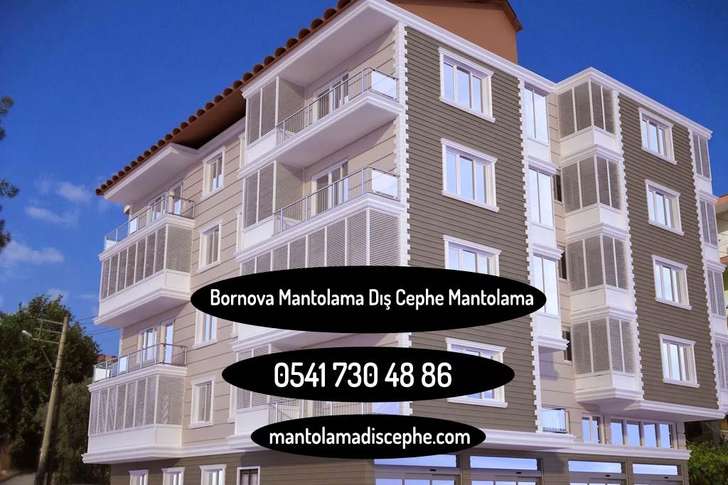 """""""Bornova Mantolama Dış Cephe Mantolama"""" (Düzenle)"""