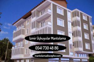 İzmir Üçkuyular Mantolama