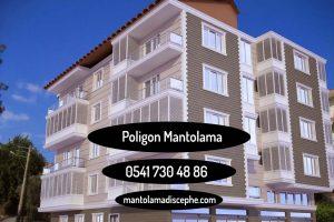 Poligon Mantolama